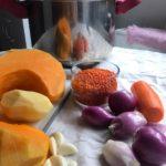 bal kabağı çorbası nası lyapılır besin değeri nedir? Kimler içmelidir? En doğru pişirme şekli